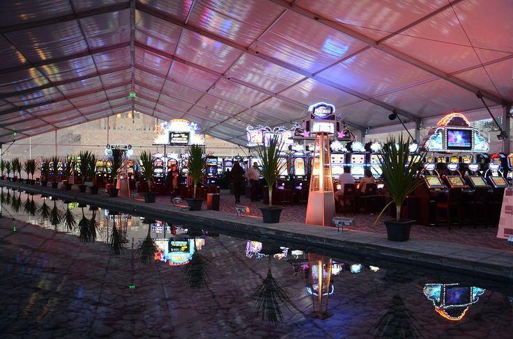 Esta es la nueva terraza Enjoy Open de Enjoy Antofagasta. @Enjoy_Antof