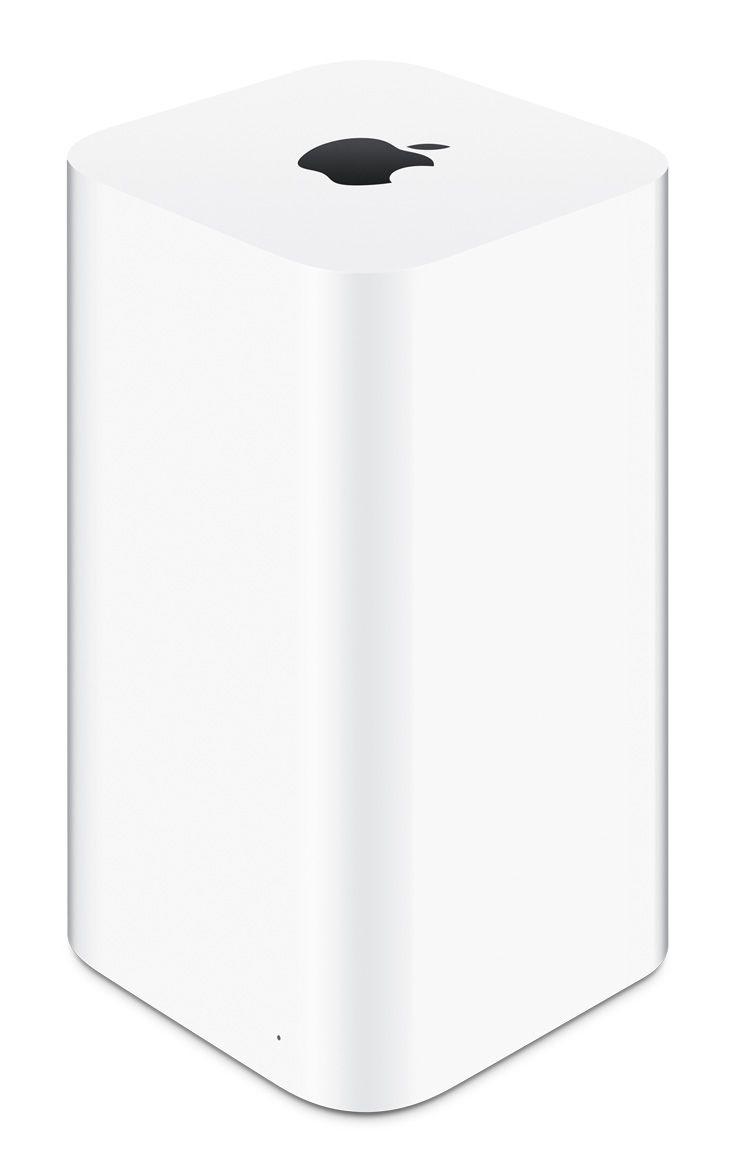 Apple - Mac - AirPort Time Capsule