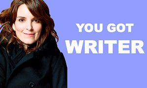 What Career Should You Actually Have? Quiz. I got Writer. Ha. Haha. Hahahahahahahahahahahahaha. Ha. IT'S DESTINY.