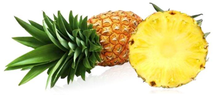 Excellent Images For - Dole Pineapple