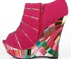 Fabulous wedges! heels shoes
