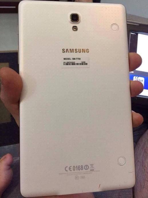 Samung Galaxy Tab S 8.4 SM-T700 Wifi 16GB Trắng