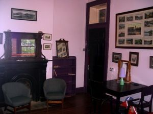 the Connemara room!!