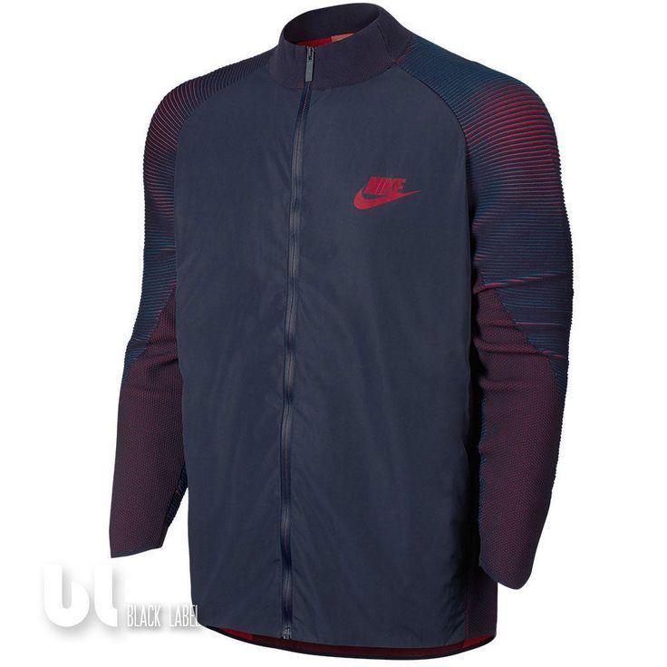 Nike Dynamic Reveal Herren Jacke Windjacke Sport Jacke Fitness Tech Knit Jacke M in Kleidung & Accessoires, Herrenmode, Jacken & Mäntel | eBay!