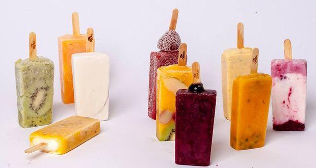 8 receitas de paletas mexicanas saudáveis para se refrescar no Verão - Guia da Semana