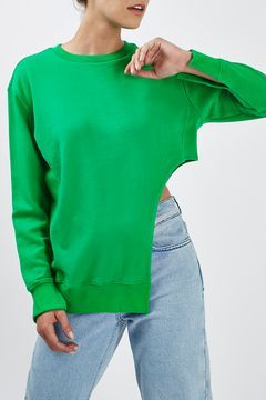 Half Moon Sweat by Boutique