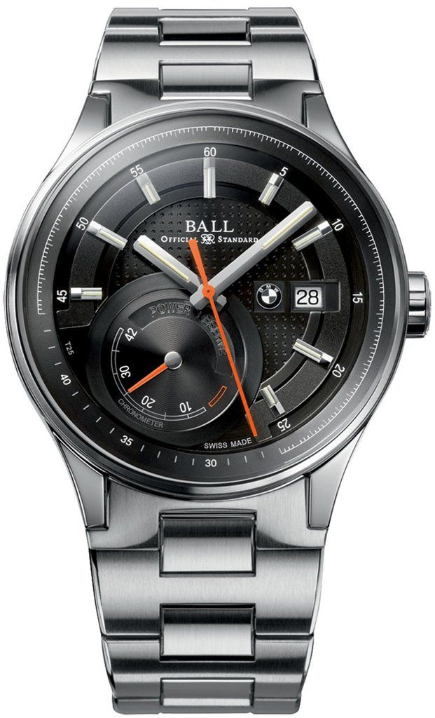 Ball Watch Company For BMW Power Reserve #bezel-fixed #bracelet-strap-steel #brand-ball-watch-company #case-depth-12-64mm #case-material-steel #case-width-42mm #cosc-yes #date-yes #delivery-timescale-7-14-days #dial-colour-black #gender-mens #luxury #movement-automatic #official-stockist-for-ball-watch-company-watches #packaging-ball-watch-company-watch-packaging #power-reserve-yes #subcat-ball-for-bmw #supplier-model-no-pm3010c-scj-bk #warranty-ball-watch-company-official-2-year-guarantee…