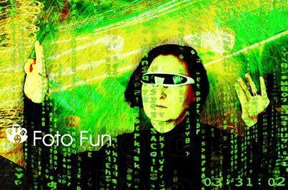 María in The Matrix
