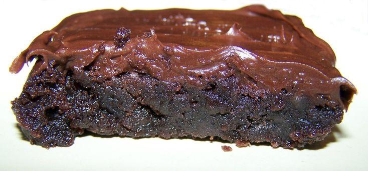 1965 Grandma's Chocolate Hershey Brownies | - Grandma's Recipes