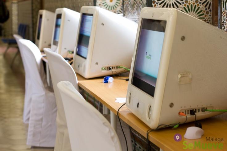 iMacs retros