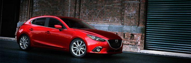 2014 Mazda 3 Sport G165 Revolution Review