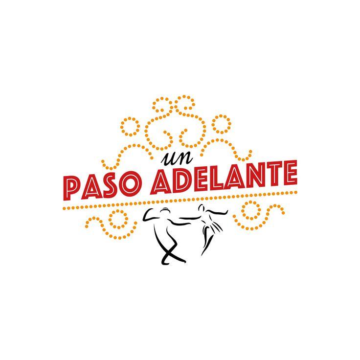 Logo_Un Paso Adelante Scuola di Ballo