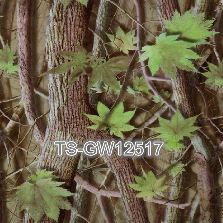 hydrographic film camouflage water transfer printing film width 1M TS-GW12517