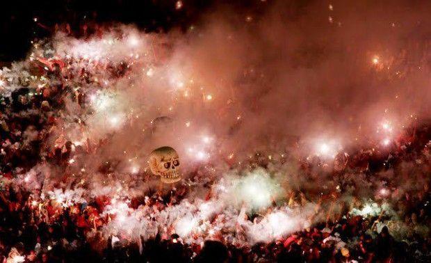 Os Fanáticos - Atlético-PR