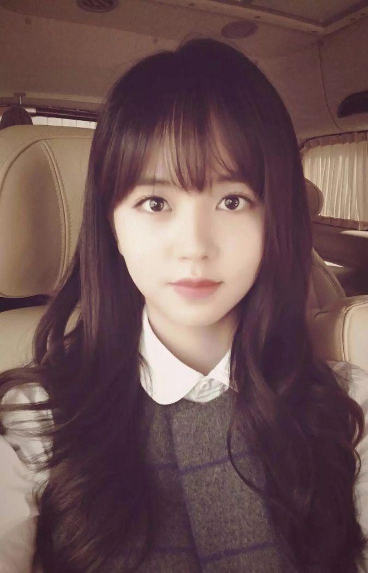 cute south korean girls