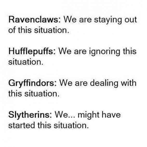 20 lustige Hufflepuff-Meme & Harry Potter-Zitate zum Feiern des Hufflepuff-Stolz-Tages