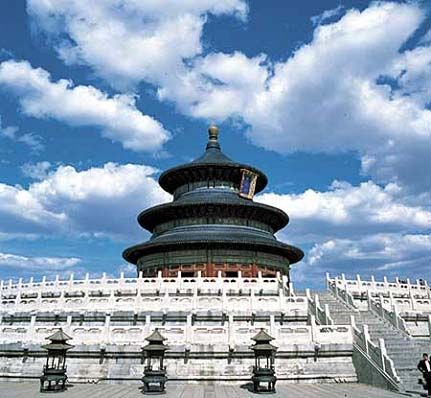 6-Day Great Wall Tour (without hotel) - Mutianyu, Beijing City, Airport Transferfrom US$ 227/pax