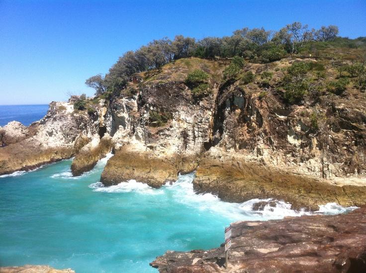 Australia Stradbroke Island