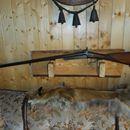BROKOVNICE RÁŽE 16: Prodám tuto plně funkční brokovnici ráže 16 v naprosto dokonalém a luxusním stavu. Pěkné zdravé hlavně jak uvnitř tak z venku, top pažba z ořechového dřeva z rybinou ošetřená včelím voskem….(žádné nepěkné tvrdé laky),kovová botka, zámky naprosto funkční, kohouty fungují dokonale na dva rasty, zamykání hlavní bez vůle, zavírání se spodním uzamykáním, kovové díly krásně ryté, každý šroubeček zdobený, celá sčíslovaná, hlavně signované. Nábojnice nejsou součástí prodeje,pouze…
