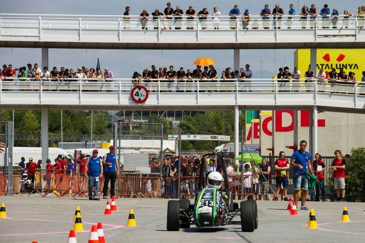 Fórmula Student 2013