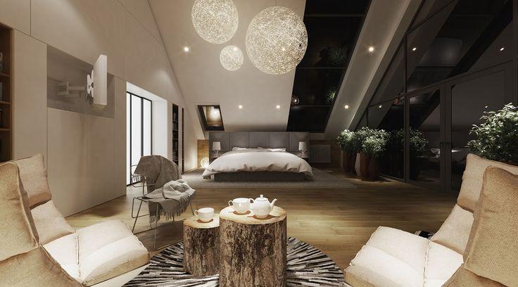 Pięć pomysłów na wymarzoną sypialnię
