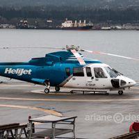 A Breathtaking Journey: Helijet's Greater Vancouver Scenic Tour   #Vancouverscape #Helijet