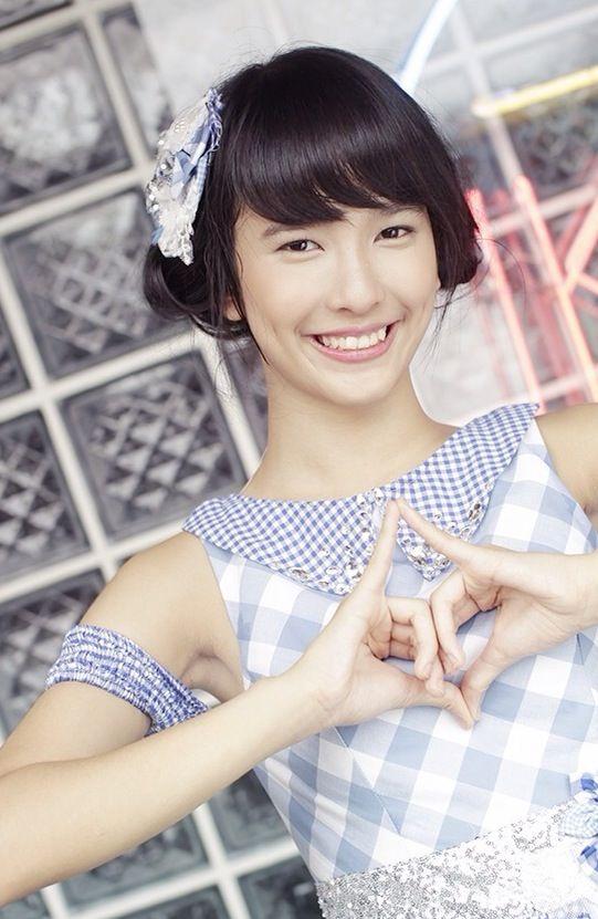 Beby Chaesara Anadila #JKT48 #AKB48
