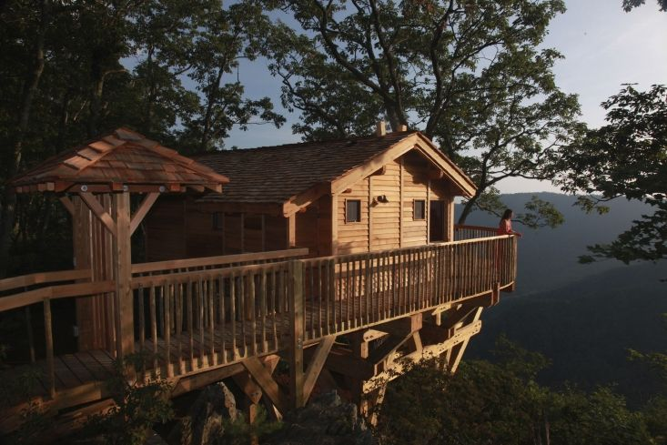 five virginia glamping destinations primlands golden eagle tree