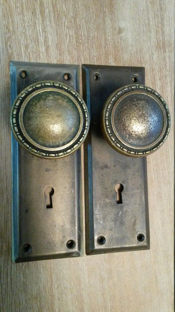 Best 25 Antique Door Knobs Ideas On Pinterest Door