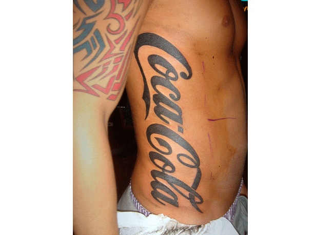 60 best tattoos coca cola images on pinterest coke cola for Brooklyn tattoo ideas