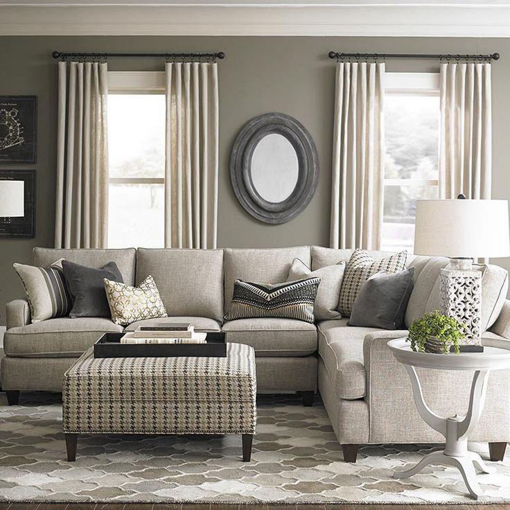 Best 20+ Small L Shaped Sofa Ideas On Pinterest