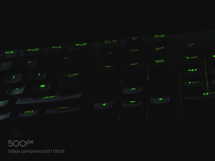 Keyboard by Ethical