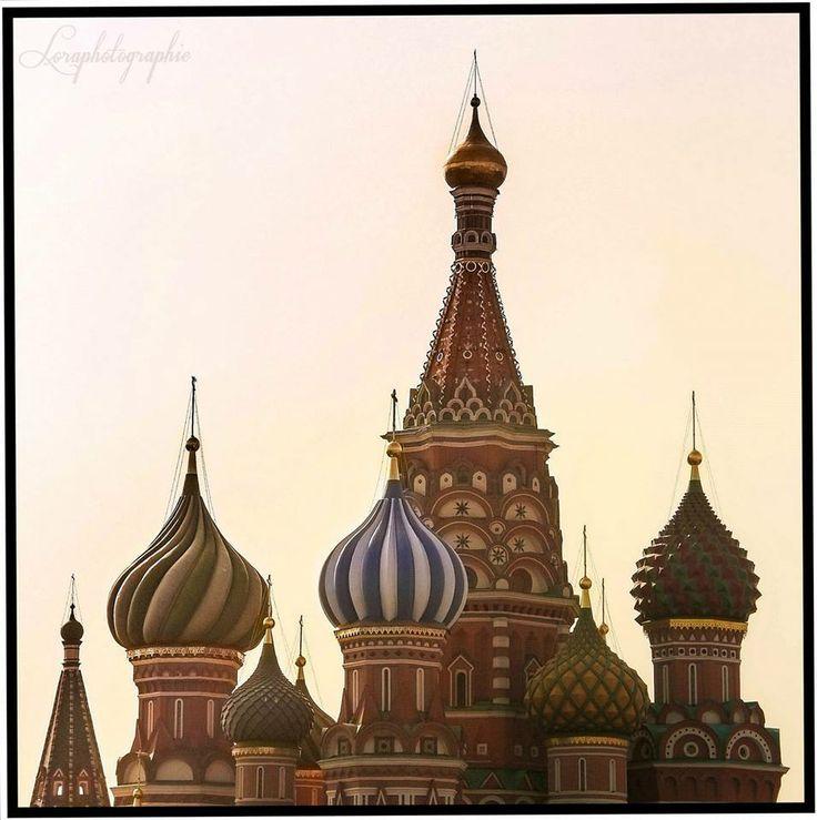 Par Laura G. Russie