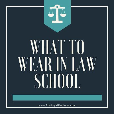 Starting law school soon and not sure what to wear?? Check out my guide for the law school wardrobe!
