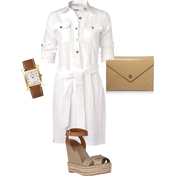 honeymoon outfit <3