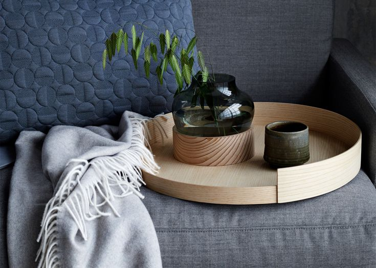 Fritz Hansen launches Objects home accessories range