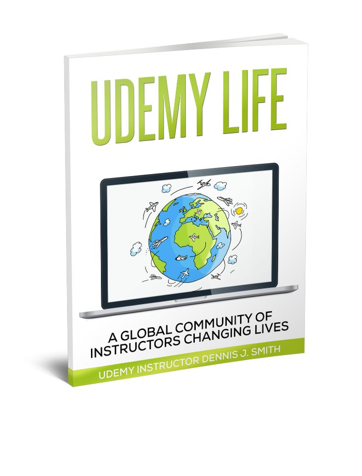 Udemy Life Book Interview With Udemy Instructor Alina Tudorache