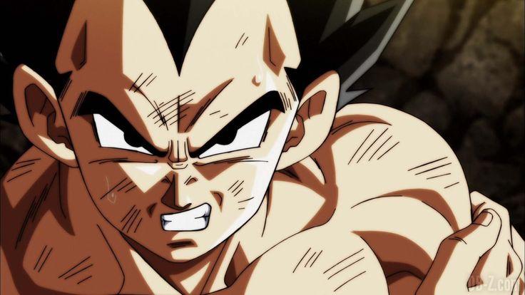Dragon Ball Super Episode 126 0098