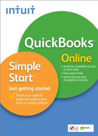 Easy to learn and use, QuickBooks Online Simple Start enables you to get started and organized quickly.  Price: $49.99  Your #1 Source for Software and Software Downloads  Ultimatesoftwaredownload.com