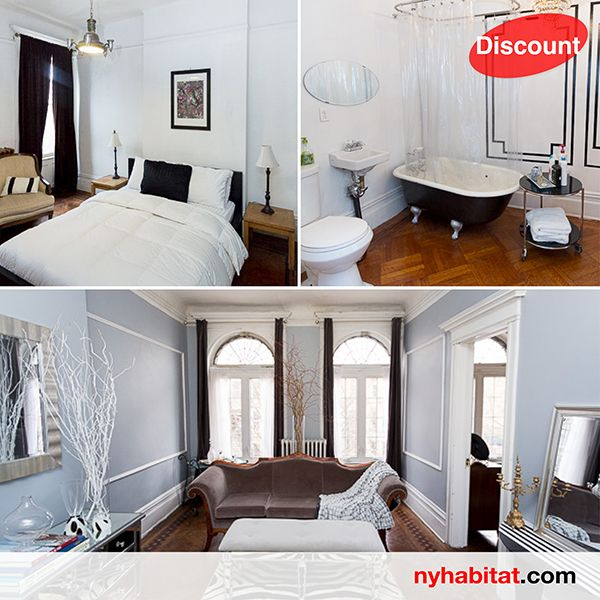 Today 39 S Special Discount 4 Bedroom In Brooklyn