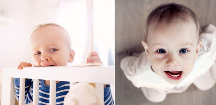Babys erster Zahn: Schnelle Hilfe beim Zahnen