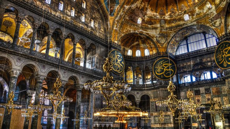 The 8 Most Important Interfaith Monuments in the World