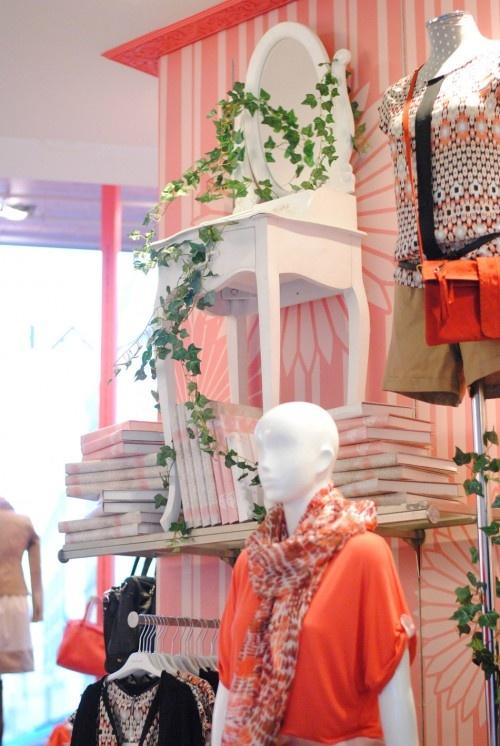 Anniversaire de la 20e année de la boutique des Ternes !