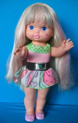 1000 Images About Lil Miss N Me Doll On Pinterest