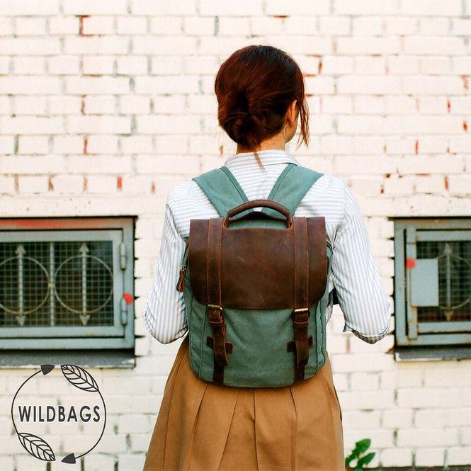 Рюкзак Winter Pack