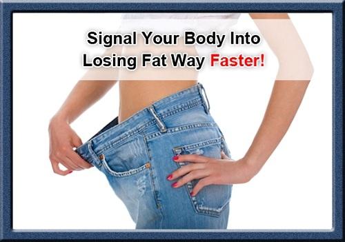 burn fat 3 times faster