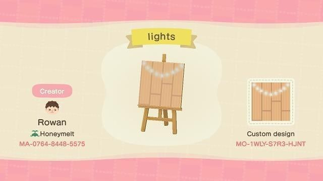 1 948 Likes 5 Comments Haylee Newhorizonscustoms On Instagram Lights Wallpaper By Rowan F New Animal Crossing Animal Crossing Game Animal Crossing