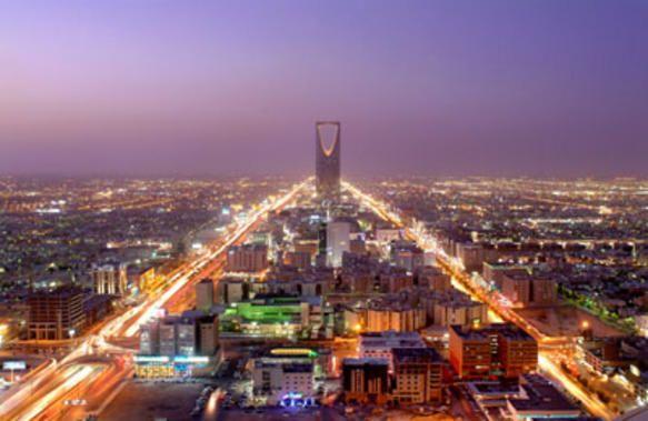 Saudi Arabia Intercepts Yemen Ballistic Missile near Riyadh Airport