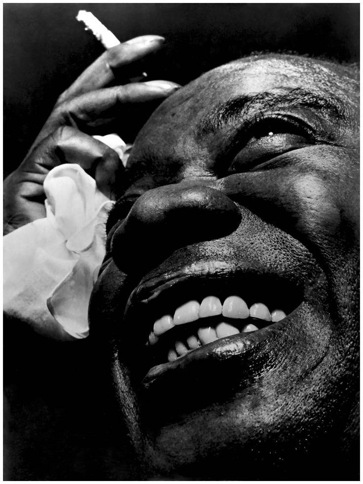 "drbgood: "" Louis Armstrong """