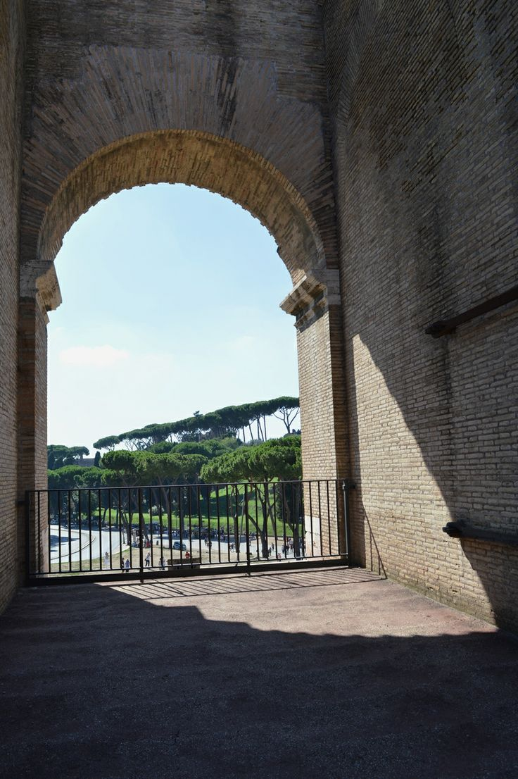 Roman #Colosseum #Rome #Italy
